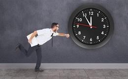 Các nhà tâm lý học đã tìm ra lý do vì sao một số người luôn luôn trễ hẹn!