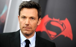 """Hành trình từ diễn viên hạng A tới đạo diễn tài ba của chàng Batman """"béo phì"""""""