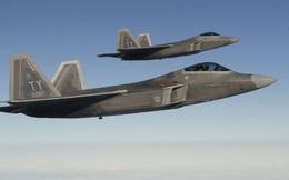 Ba lần phi công Mỹ yêu cầu cho phép bắn hạ máy bay Syria