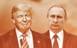 """Kremlin bác bỏ cáo buộc nắm giữ video """"nhạy cảm"""" của Trump"""