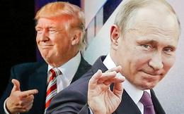 """Phát ngôn viên Kremlin: Ông Putin dành sự """"cảm mến"""" cho bà Melania Trump"""
