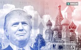 """FBI từ chối yêu cầu của Nhà Trắng chặn các báo cáo về """"nhóm của Trump liên hệ với Nga"""""""