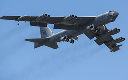 B-52 Mỹ chất đầy bom hạt nhân bất ngờ chuyển trạng thái sẵn sàng chiến đấu, trực 24/24h