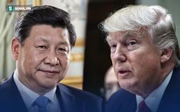 """Điện đàm với ông Tập, Trump chính thức tuyên bố tuân thủ chính sách """"Một Trung Quốc"""""""