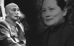 Tưởng Giới Thạch và 4 lần ám sát hụt Tống Khánh Linh