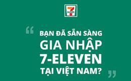 Đặt chân vào TPHCM, những vị trí nào được 7-Eleven tuyển dụng đầu tiên?