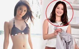 Mỹ nhân nóng bỏng nhất Nhật Bản lộ thân hình béo tròn, mặt ngấn mỡ