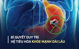 Chuyên gia tiêu hóa cảnh báo 2 thói quen hại dạ dày nhanh nhất: Có thể chính bạn cũng mắc