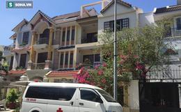 Người đàn ông nước ngoài tử vong trong căn nhà 3 tầng