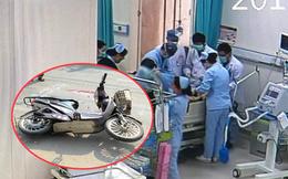 Vì lỗi thường gặp khi đi xe đạp điện, 2 thanh niên người tử vong, người bị thương nặng
