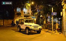 Truy bắt nhóm đối tượng đâm chết nam thanh niên ở Sài Gòn