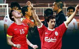 """Bóng đá Việt may mắn khi có một """"Chí Phèo"""" Long An"""