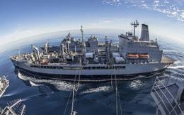 Đại tá Trung Quốc: 355 tàu chiến Mỹ sẽ biến thành đống sắt vụn trong một đêm