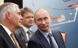 """Tân Ngoại trưởng Tillerson: Không là """"cái bóng"""" của Trump, đúng hình mẫu Nga chờ đợi?"""