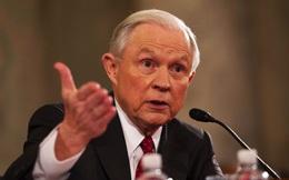 Mỹ điều tra cuộc gặp giữa Bộ trưởng Tư pháp và Đại sứ Nga