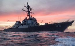 Đại biểu TQ: Bắc Kinh chưa bao giờ tổn hại bất kỳ nước nào, tương lai biển Đông tùy vào Mỹ