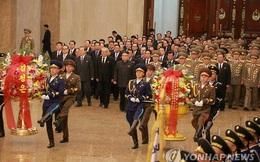 CNN: Triều Tiên phóng tên lửa làm quà kỷ niệm 75 năm ngày sinh cố lãnh đạo Kim Jong Il