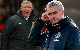 Mourinho đang làm gì để giải quyết bài toán khó nhất Sir Alex để lại?