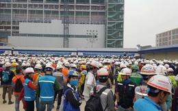 Samsung lên tiếng về vụ ẩu đả tại khu Công nghiệp Yên Phong