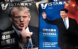 Đa chiều: Liên tục điện đàm, Trump-Tập có thể đã đạt được đồng thuận về vấn đề Triều Tiên