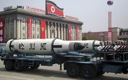 """Triều Tiên bất ngờ mắng mỏ thậm tệ, gọi đích danh Nga là """"mù, đố kỵ"""""""