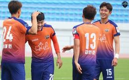 Nỗi lo lớn đằng sau màn ra mắt của Xuân Trường tại Hàn Quốc