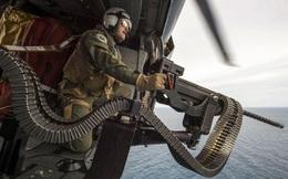 Tướng Mỹ: Có khả năng quân đội Mỹ sẽ chịu tổn thất nặng nề trong 5 năm tới