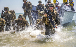 """Chuyên gia TQ: Sợ Bắc Kinh, Mỹ rút về cố thủ """"chuỗi đảo thứ 2"""", vứt bỏ gánh nặng cho Nhật"""