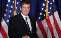 Cựu chủ tịch chiến dịch của ông Trump đầu thú để phục vụ điều tra Nga can thiệp bầu cử Mỹ