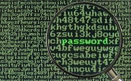 Đây là top 25 mật khẩu thường được sử dụng nhất năm 2016, bạn có nằm trong số đó không?