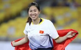 """Lại chuyện lạ SEA Games: HCV của điền kinh Việt Nam bị """"sẻ đôi"""" dù thắng mười mươi"""