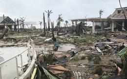 Siêu bão Irma đổ bộ như thước phim kinh dị, thổi bay nhà tù, hơn 100 tù nhân trốn thoát