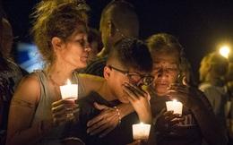Xả súng ở Texas, ít nhất 26 người thiệt mạng, cảnh sát tiến hành khám xét nhà hung thủ