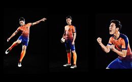 """Gangwon FC nhận """"trái đắng"""" ở giải đấu mà Xuân Trường từng lập cú đúp"""