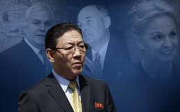 Chuyện những Đại sứ bị trục xuất: Người ra đi vì lỡ miệng, kẻ chẳng làm gì cũng bị đuổi