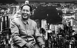 """Vì sao Mao Trạch Đông không """"thu hồi"""" Hồng Kông ngay khi nước Trung Quốc mới thành lập?"""