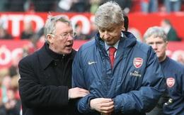 Đội cận vệ đặc biệt và cuộc tử chiến cuối cùng của Wenger