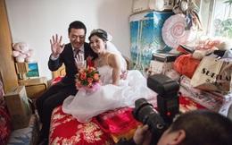 """Phụ nữ Trung Quốc: Càng giỏi, càng giàu, càng ưa """"phi công trẻ"""""""