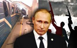 """Vụ St. Petersburg: Thứ tưởng chừng là """"đặc sản"""" phương Tây, từ nay sẽ khiến Nga phải lo sợ"""