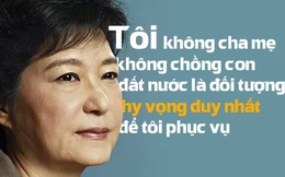 """Tấn bi kịch của Park Geun-hye: Từ """"Công chúa Nhà Xanh"""" trở thành tù nhân sau song sắt"""