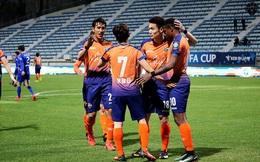 Xuân Trường vẫn vắng mặt, Gangwon FC bại trận trên sân nhà