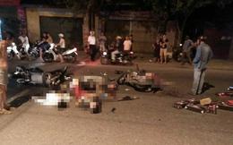 Hải Phòng: Đấu đầu xe máy, hai nam thanh niên tử vong