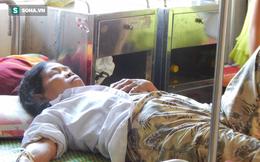 27 người nhập viện cấp cứu sau khi ăn bánh tét trong đám tang