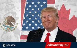 """NAFTA-TPP: Trump """"bên trọng-bên khinh"""" hay chuyện nguyên tắc là không nguyên tắc"""