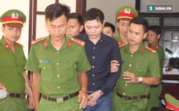 Tử hình tài xế taxi sát hại dã man nữ giám thị ở Hà Tĩnh
