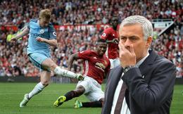 """Mourinho đang run sợ trong nỗi ám ảnh về """"cậu học trò bị bỏ rơi"""""""