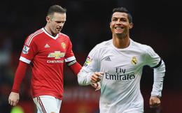Hai ngả rẽ của Ronaldo và Rooney: Người không vì mình trời tru đất diệt