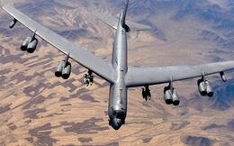 Liệu Mỹ có từ bỏ B-52 vì rơi động cơ?