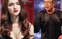 Hương Giang Idol xúc phạm nghệ sĩ Trung Dân