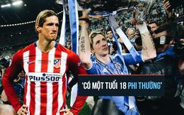 """Hẹn với định mệnh: 2 bàn thắng biến Torres từ """"người thường"""" thành ngôi sao"""